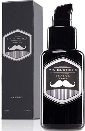 Mr. Burtons CLASSIC Bartöl