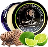 3. Beard Club Bartbalsam