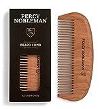 Percy Nobleman Bartkamm , 1er Pack (1 x 1 Stück)