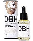 bartpflege bartöl OBH Bartöl
