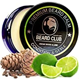 3. Beard Club Bartbalsam